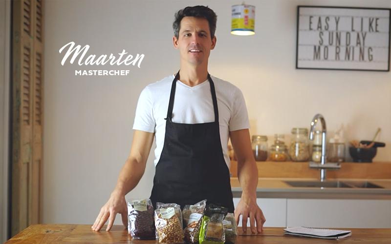 chef maarten